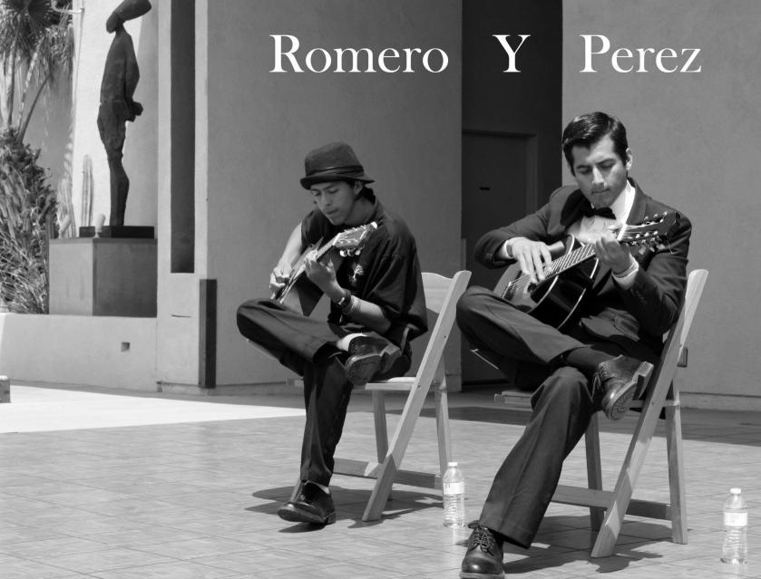 Romero y Perez pic