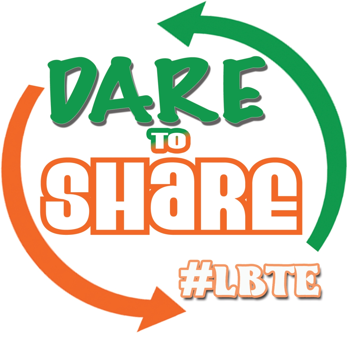 Dare to Share Challenge